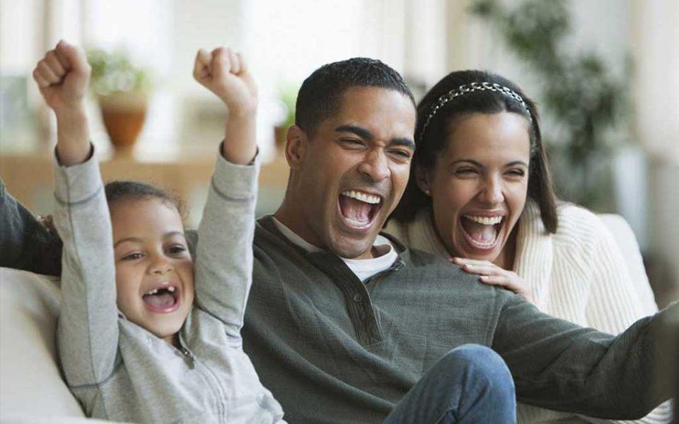 سرگرمیهای خانوادگی