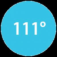 111 Degree