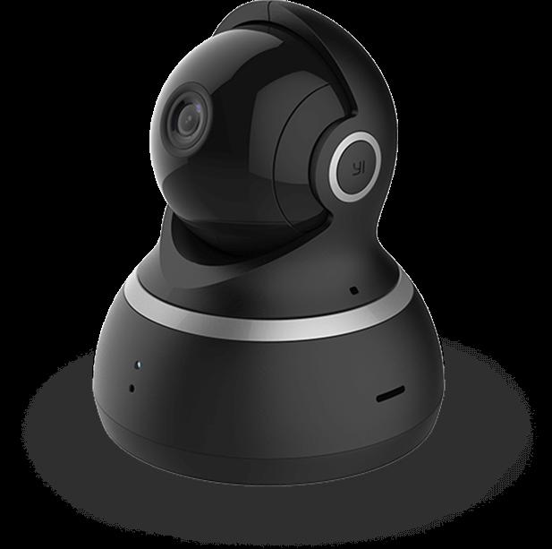 YI 1080p Dome Camera