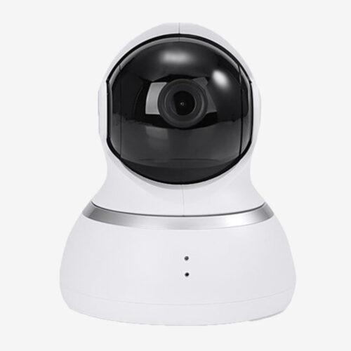 دوربین امنیتی هوشمند متصل به اینترنت متحرک دام YI 1080p Dome Camera