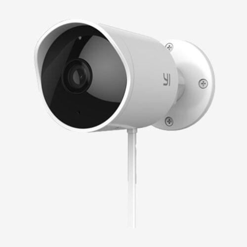 دوربین امنیتی هوشمند متصل به اینترنت مناسب فضای باز YI Outdoor Camera