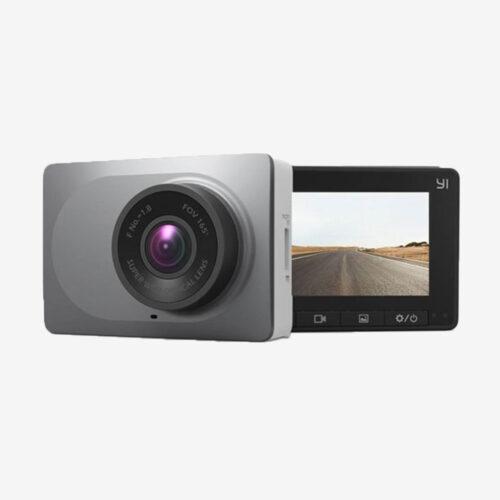 دوربین امنیتی هوشمند خودرو و ماشین YI Smart Dash Camera