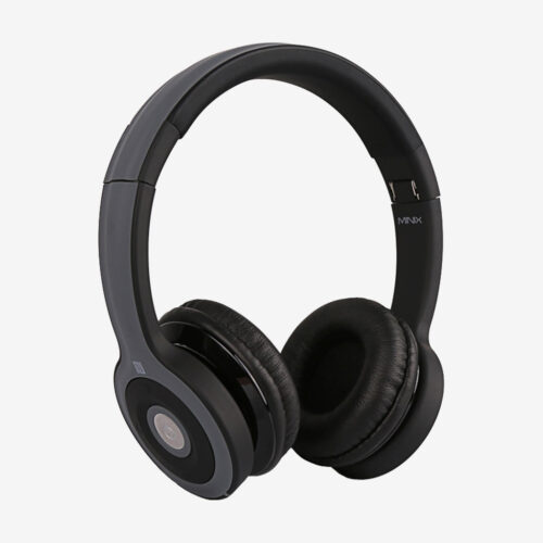 Bluetooth Headset Minix NT II 1