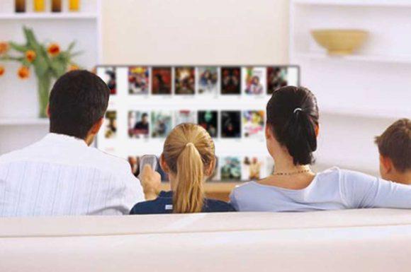 تماشای برنامههای تلویزیونی به روی اندروید باکس