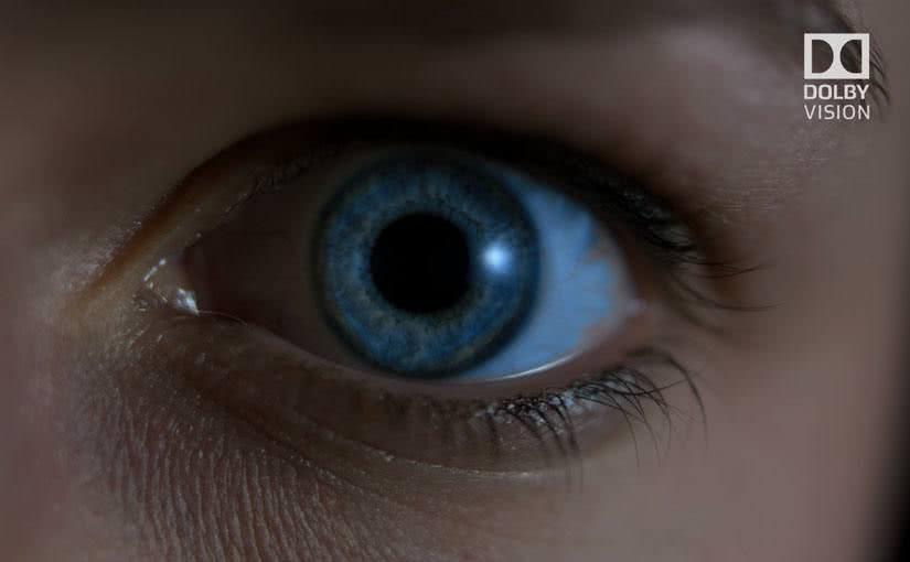 LG Dolby Vision