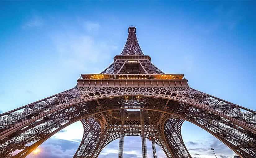 LG Paris