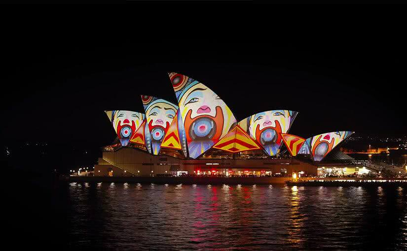 LG Sydney