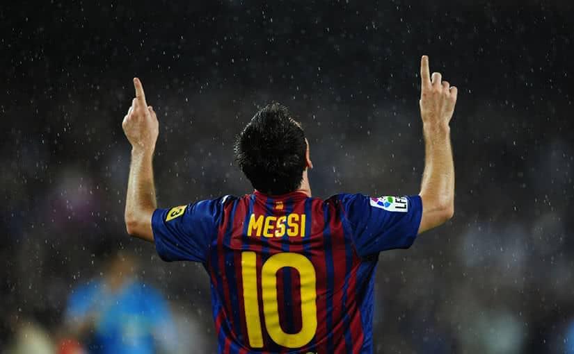 Panasonic Barcelona Football