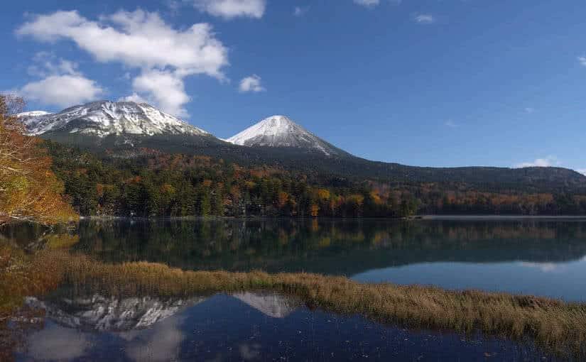 Panasonic Hokkaido And Tokyo