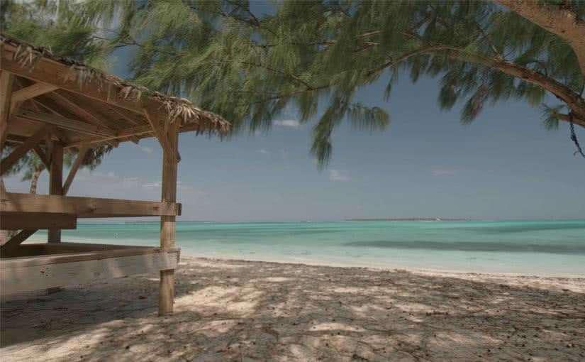 Sony Bahamas