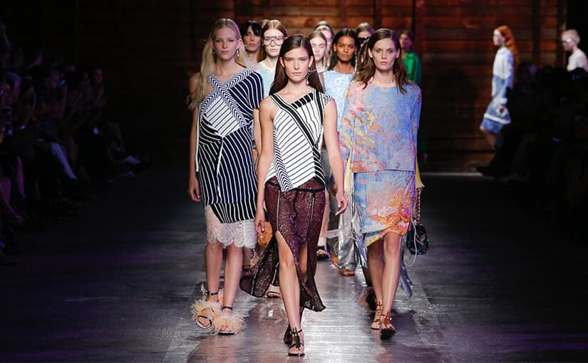 Sony New York Fashion HDR