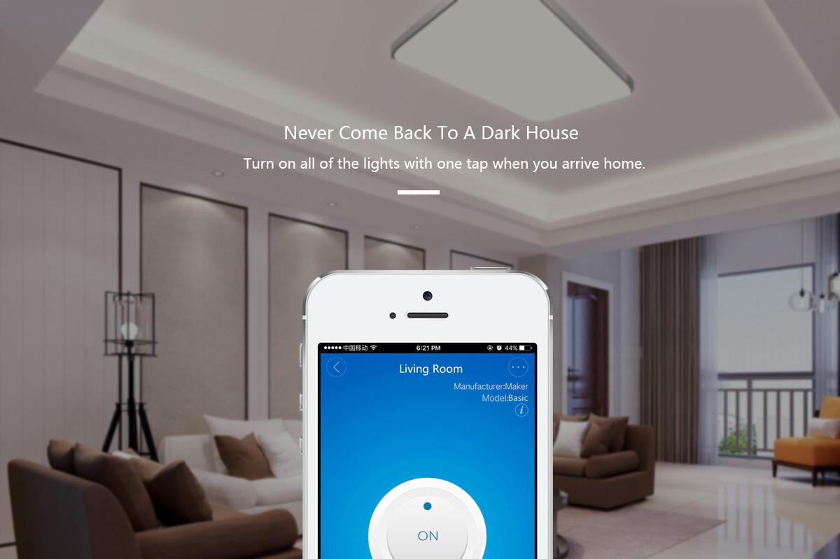 Android Box Dot Ir Sonoff Basic 02