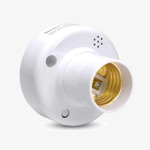 سرپیچ هوشمند استاندارد سرپیچ e27 برند Sonoff E27 Slampher Rf