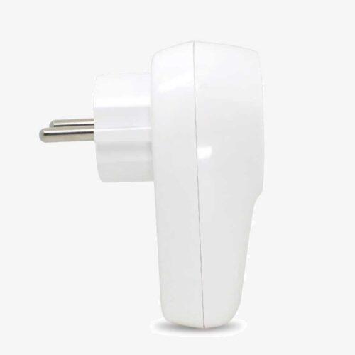 سوییچ خاموش روشن کننده هوشمند برند Sonoff S26f Eu Smart Plug