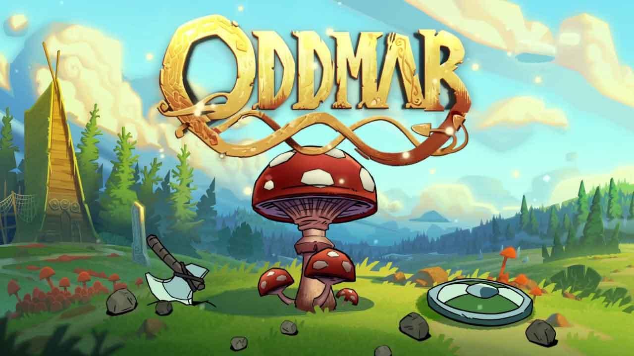 Oddmar