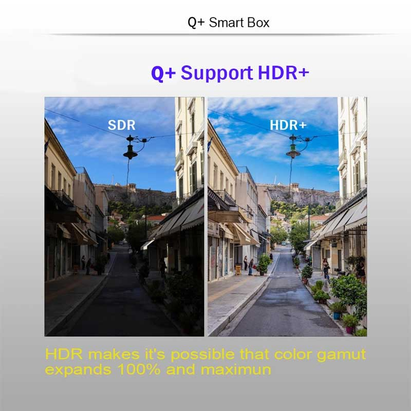 Android Box Dot Ir Q Plus Tv Box Banners 12