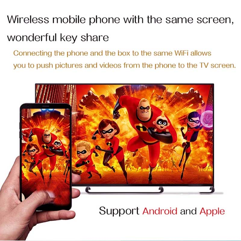 Android Box Dot Ir Q Plus Tv Box Banners 13