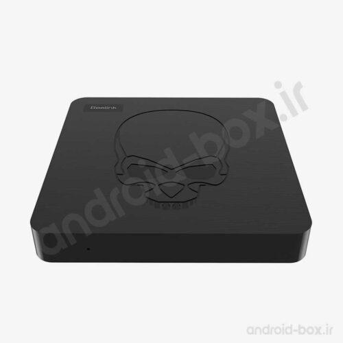 Android Box Dot Ir Beelink GT King 02