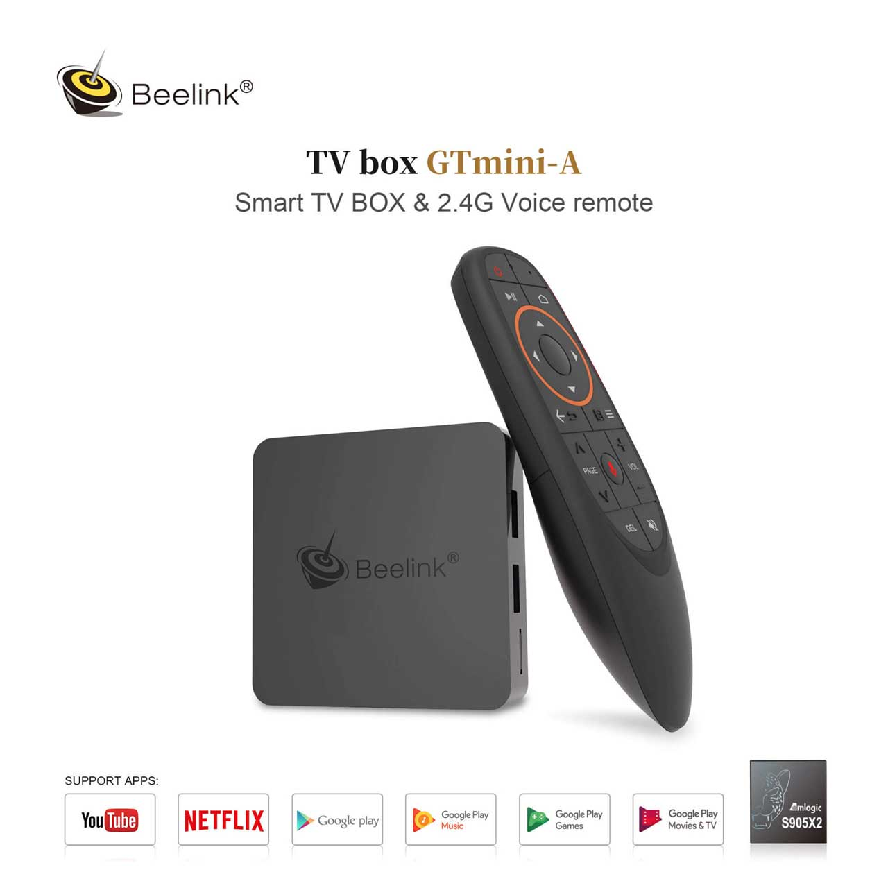 Android Box Dot Ir Beelink GT Mini A Detail (1)
