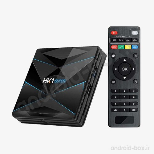 Android Box Dot Ir Hk1 Super 01