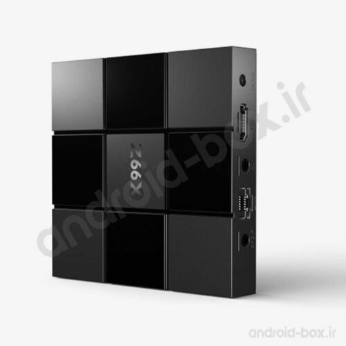 Android Box Dot Ir Z66X Silver 03