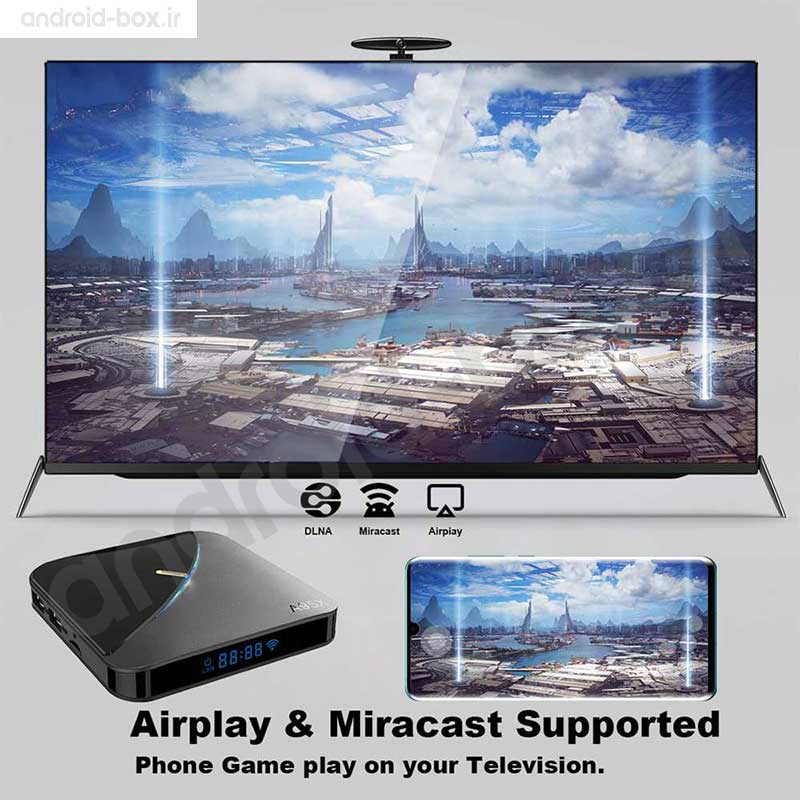 Android Box Dot Ir A95x F3 Banner 4