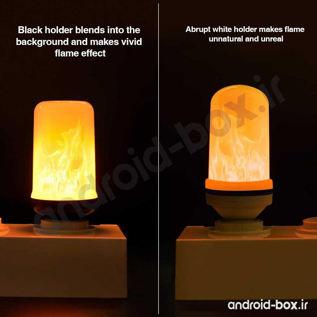Android Box Dot Ir Pretigo Fire Led Smd Light Bulbs 07