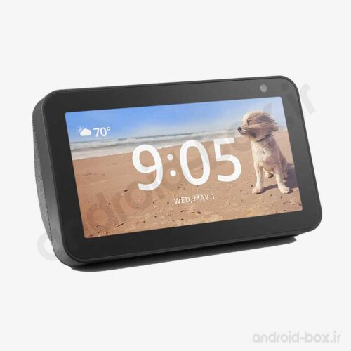 Android Box Dot Ir Echo Show 5 01
