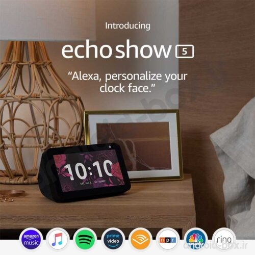 Android Box Dot Ir Echo Show 5 02