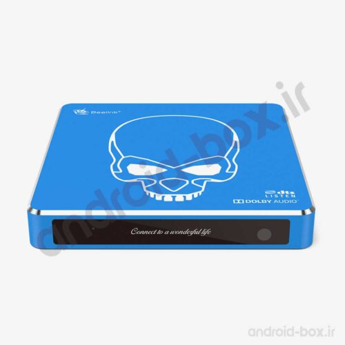 Android Box Dot Ir Beelink GT King Pro 02