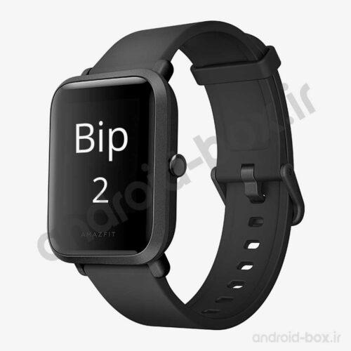 Android Box Dot Ir Xiaomi Huami Amazfit Bip 2 02