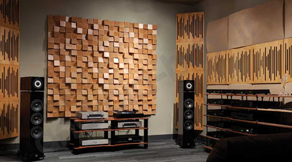 How To Set Up Your Home Studio For Top Tier Sound Acoustic Room