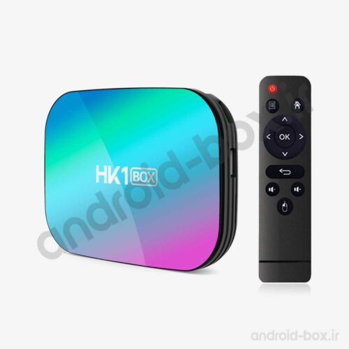 Android Box Dot Ir Hk1 Box 03