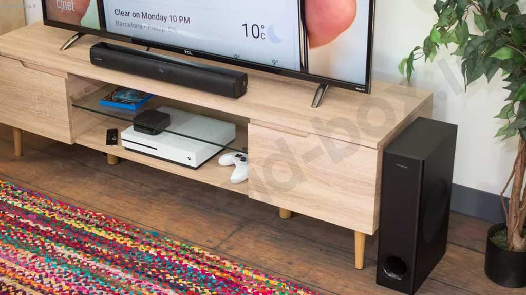 How To Calculate Soundbar Size