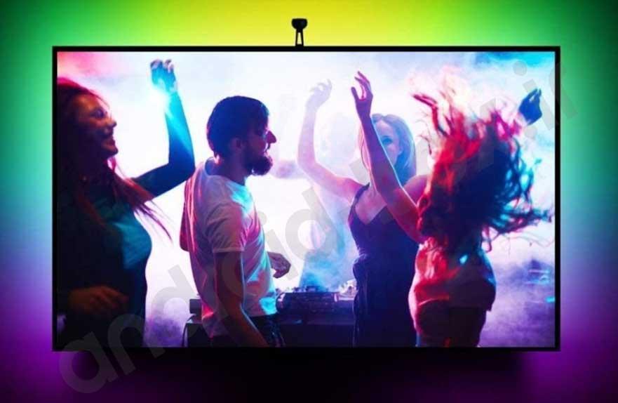 Tv Backlight Ambilight Diy