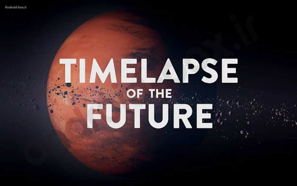 TIMELAPSE OF THE FUTUR A Journey To The End Of Time 1080