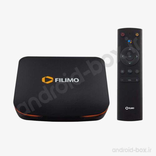 Android Box Dot Ir Filimo FB 101 Android Box 01