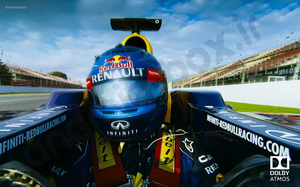 Android Box Dot Ir Dolby Atmos Sample Videos Infinity Redbull Racing Dolby Atmos 1080