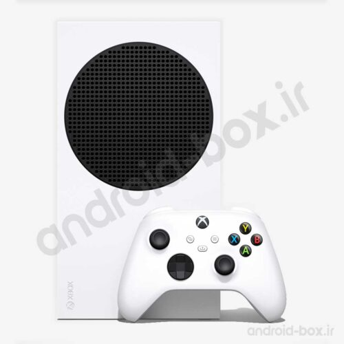 Android Box Dot Ir Xbox Series S 01