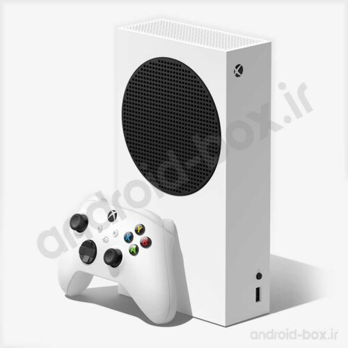 Android Box Dot Ir Xbox Series S 02