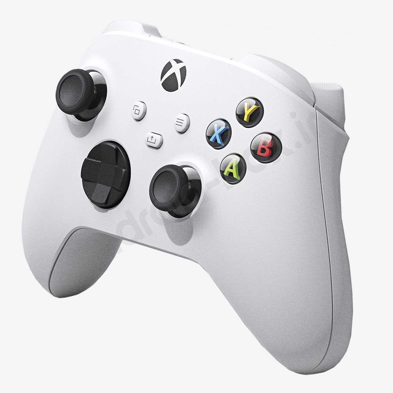 Android Box Dot Ir Xbox Series S Bg02