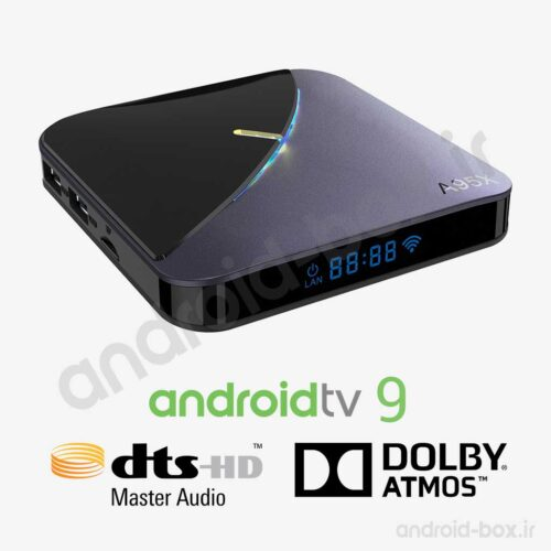 Android Box Dot Ir A95x F3 Air Atv9 Atmos And Dts Hd Maste Support 03