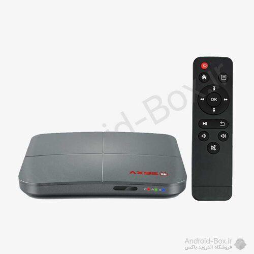 Android Box Dot Ir AX95 DB 01