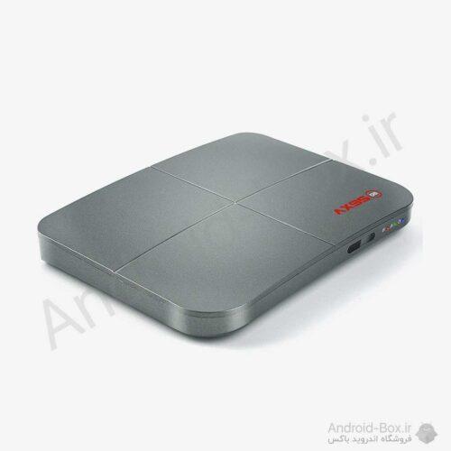 Android Box Dot Ir AX95 DB 02