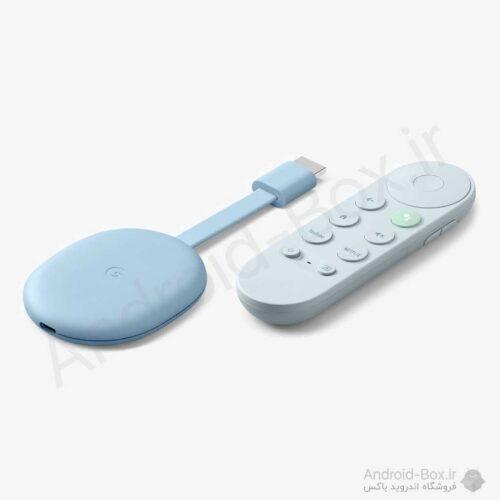 Android Box Dot Ir Chromecast With Google TV 04