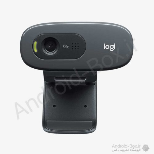 Android Box Dot Ir Logitech C270 01