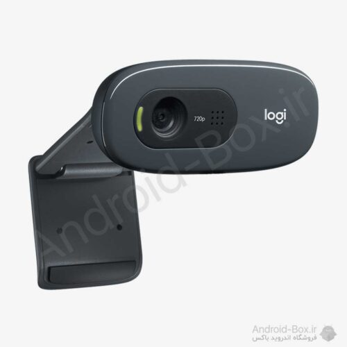 Android Box Dot Ir Logitech C270 02