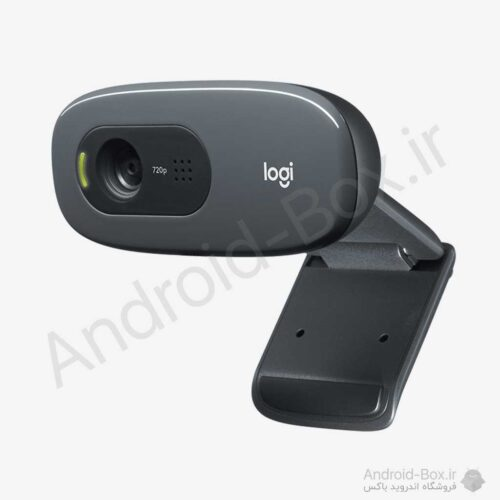 Android Box Dot Ir Logitech C270 03