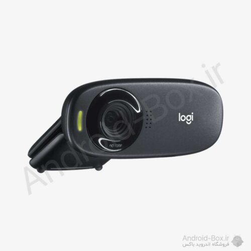 Android Box Dot Ir Logitech C310 02