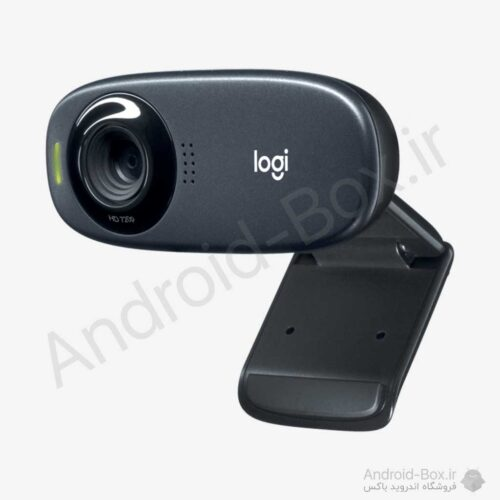 Android Box Dot Ir Logitech C310 03
